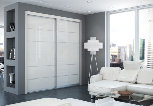 Los Angeles Sliding Closet Doors